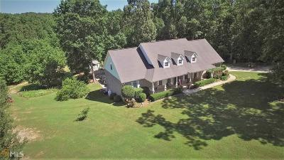 Gainesville Single Family Home For Sale: 4850 Timber Ridge Rd