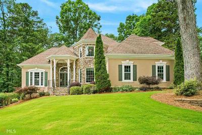Single Family Home For Sale: 12170 Magnolia Cir
