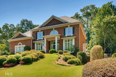 windward Single Family Home For Sale: 2115 Lake Shore Lndg