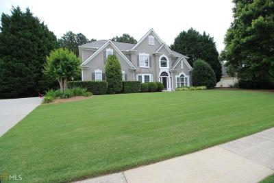 Johns Creek Single Family Home For Sale: 10683 Glenleigh Dr