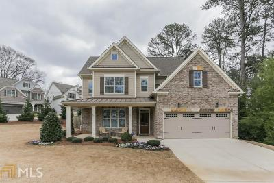 Chamblee Single Family Home For Sale: 3691 Spring St
