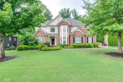 Alpharetta Single Family Home For Sale: 2415 Saxony Trce