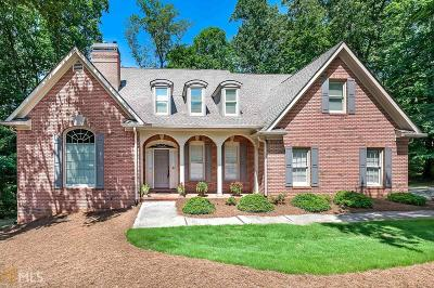 Mcdonough Single Family Home Back On Market: 126 Royal Burgess Way
