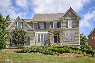 Single Family Home For Sale: 720 Vinca Ct