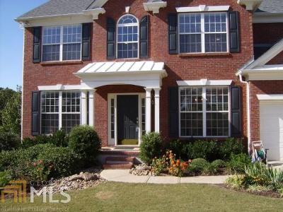 Single Family Home For Sale: 650 Glastonbury