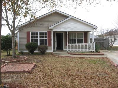 Cobb County Single Family Home Under Contract: 3656 Ten Oaks Cir Powder Springs