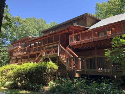 Single Family Home For Sale: 1139 Chandlers Ferry Rd