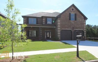 Hampton Single Family Home For Sale: 11747 Halton Hills Ln