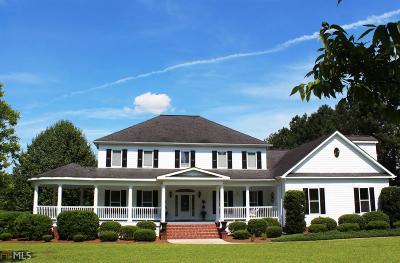 Statesboro Single Family Home For Sale: 1861 Laurel Oak Dr