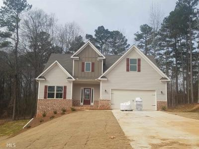 Winder Single Family Home For Sale: 1237 Windstone Dr #9