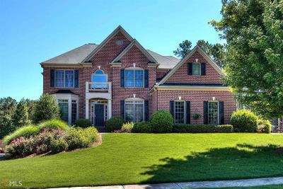 Dallas Single Family Home For Sale: 155 Ivy Hall Ln