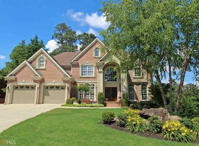 Acworth Single Family Home For Sale: 5976 NW Downington Ridge