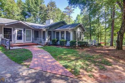 Conyers Single Family Home New: 3291 SE Creekside