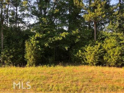 Rutledge Residential Lots & Land For Sale: Davis Academy Rd #Tract 4
