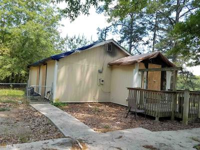 Bremen Single Family Home For Sale: 8132 Us Hwy 78