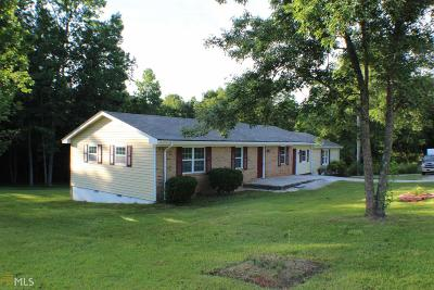 Carrollton Single Family Home For Sale: 176 Old Carrollton Rd