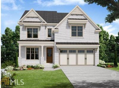 Single Family Home Under Contract: 755 Harris Walk