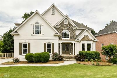 Roswell Single Family Home New: 12320 Edenwilde Dr