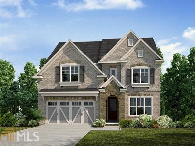 Single Family Home Under Contract: 730 Harris Walk