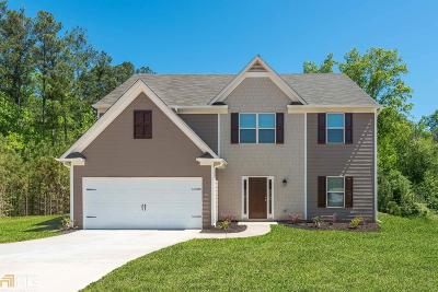 Newton County Single Family Home Back On Market: 20 Chelsie Ct