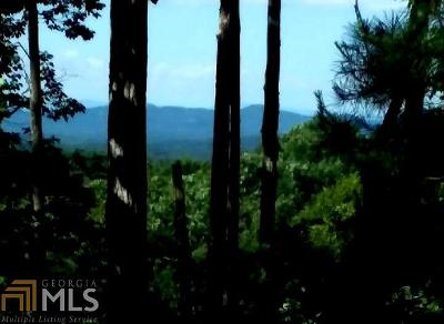 Blairsville Residential Lots & Land Back On Market: Chicory Dr E #43