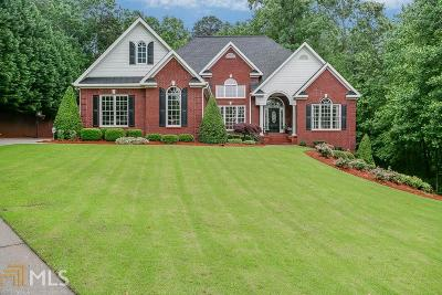 Buford Single Family Home New: 5726 Waterfall Way