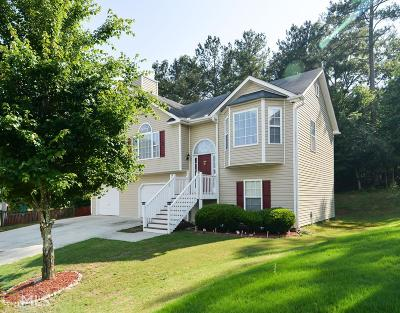 Winston Single Family Home Under Contract: 6987 Pine Shadow Way