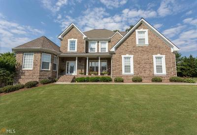Loganville Single Family Home New: 2525 Richards Walk