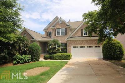Alpharetta Single Family Home For Sale: 5365 Plymouth Pl