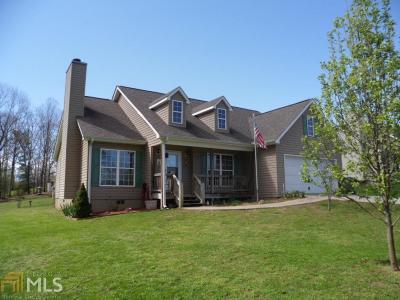 Cleveland Single Family Home Back On Market: 1044 Lothridge Rd