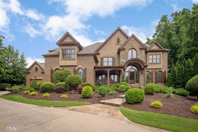 Single Family Home For Sale: 945 Pleasant Hollow Trl