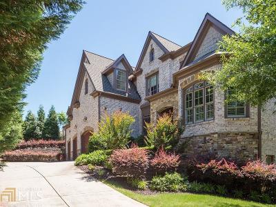 Johns Creek Single Family Home For Sale: 10376 Royal Ter