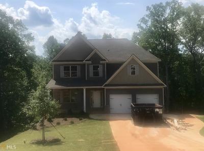 Dahlonega Single Family Home For Sale: 191 White Oak Trl N #39
