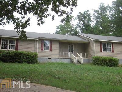 Covington Single Family Home For Sale: 2860 S Highway 81