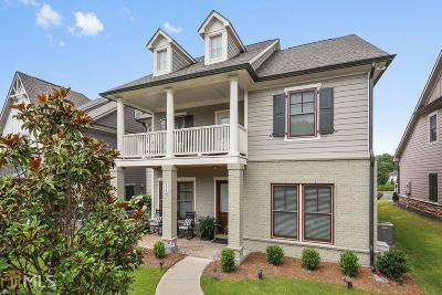 Single Family Home For Sale: 3040 Birchdale Dr