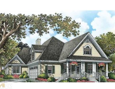 Madison Residential Lots & Land New: 1405 Veranda Park Dr