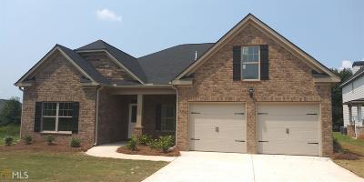 Covington Single Family Home New: 20 Charity Chase #Lot 150