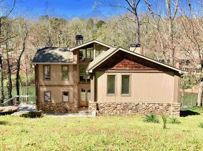 Duluth Single Family Home For Sale: 624 Lakeshore Dr