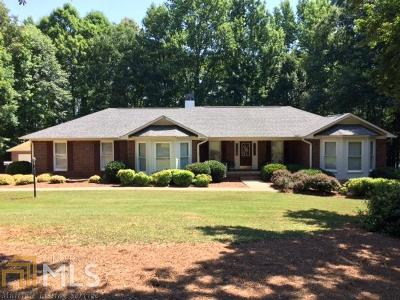 Lagrange Single Family Home Under Contract: 238 Linda Ln