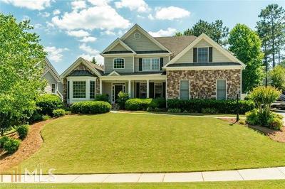 Acworth Single Family Home For Sale: 130 Nightwind Trce