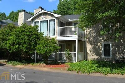 Condo/Townhouse Under Contract: 1907 Augusta Dr
