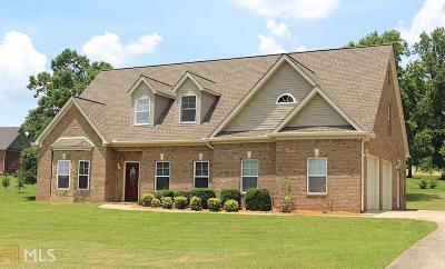 Demorest Single Family Home For Sale: 243 Lakewood Cove Dr