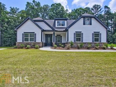 McDonough Single Family Home Under Contract: 121 Ruby Ln #106