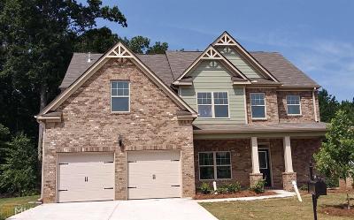 Covington Single Family Home New: 160 Harrison Cir #Lot 163