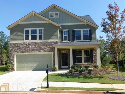 Milton Single Family Home For Sale: 1130 Krobot Way