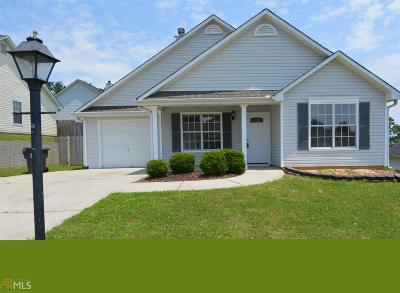 Henry County Single Family Home Under Contract: 303 Breezy Hill