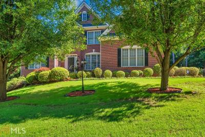 Suwanee Single Family Home For Sale: 3744 Annandale Rd