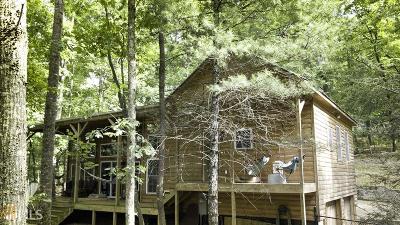 Rabun County Single Family Home For Sale: 5640 Highway 197
