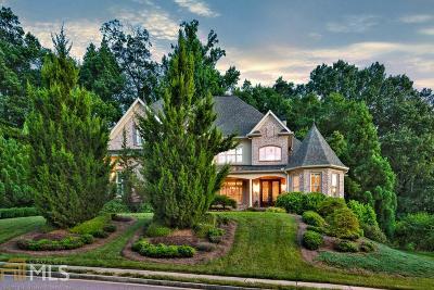 Marietta Single Family Home For Sale: 2685 Bolton Abbey Dr