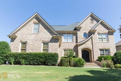 Jefferson Single Family Home For Sale: 3980 Meadowland Dr